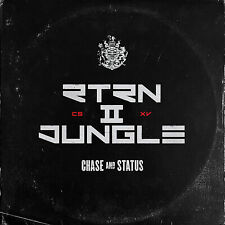 Chase and Status RTRN II JUNGLE