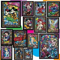 5D Cartoon Character Full Drill Diamond DIY Cross Stitch Embroidery Painting NEW