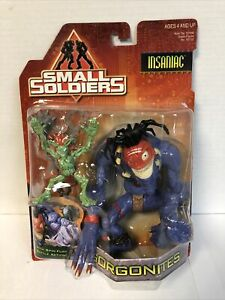 Small Soldiers Insaniac NEW