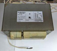 New Atlas Lighting Products Ballast Kit MH1000-0044 (ballast only)