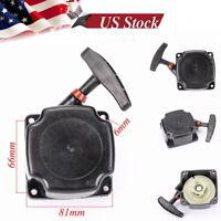 Recoil Pull Start Starter for Brushcutter Whipper Snipper Trimmer Lawn mower US