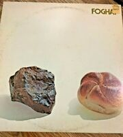 Foghat Self Titled Bearsville BR2136 Records LP Record In good to very good plus