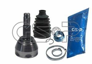 GSP (821059) Gelenksatz, Antriebswelle für OPEL CHEVROLET