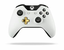 Xbox One Wireless Controller - Lunar White - Limited Edition
