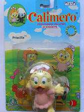 CALIMERO PERSONAGGI VELLUTATI - PRISCILLA - 1996 GIOCHI PREZIOSI