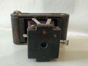 Kodak Ltd. EASTMAN. Foldyng Pocket No 1