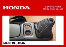 GENUINE HONDA SHIFT BOOT Honda S2000 CR CLUB RACER Type S AP1 AP2 JDM 2000-2009