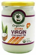 Sun Rich Paradise vco0042 Organic Extra Virgin Coconut Oil White 17 Oz *READ*