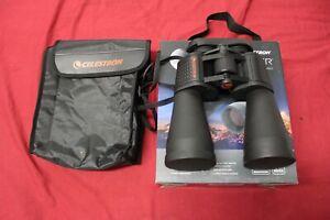 CELESTRON SKYMASTER  12x60 Binoculars 71007 Water-Resistant