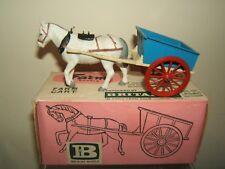 VINTAGE BRITAINS MODEL No.9500 HORSE DRAWN FARM CART   VN MIB