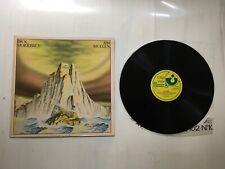 """DICK MORRISSEY/JIM MULLEN """" CAPE WRATH """" Vinyl LP HARVEST/ FUSION SHSP 4098"""