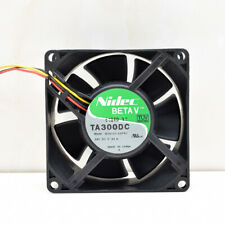 24V 0.08A 3-line Copier Cooling Fan D04X-24TH 6months Warranty
