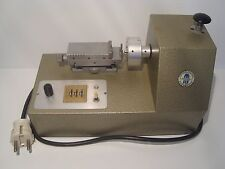 Watchmakers tool BERGEON Coil Winding Machine