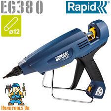 Rapid EG380 Professional Industrial Glue Gun - Adjustable Temperature - 400W