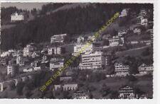 CPSM SUISSE LEYSIN 1959