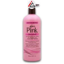 Lusters - Pink Original Oil Moisturizer Hair Lotion - 946 ml