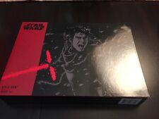 Hasbro Star Wars Black Series KYLO REN 2016 SDCC COMIC CON Exclusive