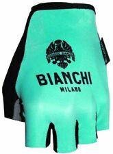 Bianchi Milano Divor1 Kurzfingerhandschuh celeste