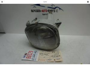 1994 1999 TOYOTA CELICA RIGHT PASSENGER FOG LIGHT LAMP OEM UE66129 1995 1996
