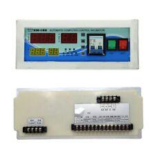 1x Humidity Sensor Automatic Egg Incubator Temperature Controller Adapter Xm-18D