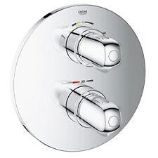 Grohe Grohtherm 1000 Thermostat mezclador Instalación final con Conversión
