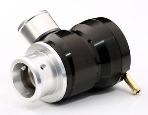 GFB Mach 2 TMS Recirculating Diverter blow-off valve BOV 35mm/30mm for Subaru WR