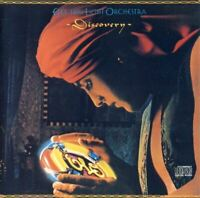 ELECTRIC LIGHT ORCHESTRA discovery (CD Album) ELO, Pop Rock, Prog/symphonic Rock