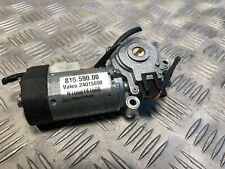 Jeep Grand Cherokee - Electric Sunroof Motor 81659000 / 24015690 - 1999 - 2005