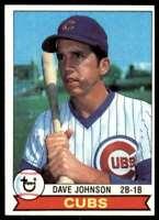 1979 Topps Dave Johnson #513