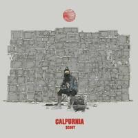 CALPURNIA - SCOUT-EP   VINYL LP NEU