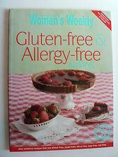 Gluten Free & Allergy Free Eating The Australian Women's Weekly (Paperback 2009)