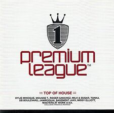 Premium League-Top of House/Various Artists/2 CD-Set-come nuovo