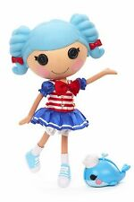 MGA Entertainment Lalaloopsy Marina Anchors Full Size 12 Inch Doll NEW