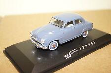 Simca Aronde 1954 blaugrau 1:43 Norev neu + OVP 570949