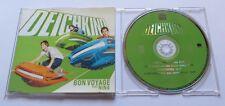 Deichkind-Bon Voyage-MAXI CD mcd