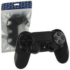 Étuis, housses et sacs noirs pour jeu vidéo et console Manettes, périphériques de jeu