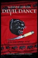 Devil Dance : A Jade Del Cameron Mystery: By Arruda, Suzanne