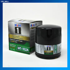Mobil 1 Genuine New M1-102A Extended Performance Oil Filter (+ 2 free gloves)