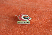 14219 PIN'S PINS INDUSTRIE CHIMIE CARBUR ARC CTH
