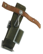 AK47 6H3 6H4 BAYO HANGER BELT HOLDER POLISH ARMY AKM KBK AKMS KNIFE RUSSIAN