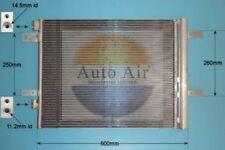 Auto Air Kondensator 16-1445 passend für Citroen C4 Grand Picasso