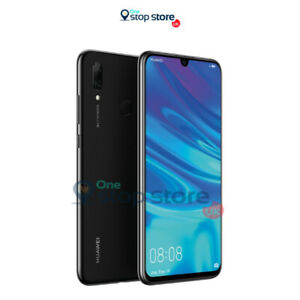 Huawei P Smart 2019 Single Sim 64GB 3GB RAM 13MP NFC Unlock Android Phone Black