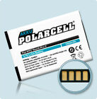 PolarCell Replacement Battery for T-Mobile MDA Vario 5 V 1600mAh Li-ion