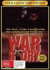 WAR STORY - AWARD WINNING VIETNAM WAR MOVIE -  NEW & SEALED DVD