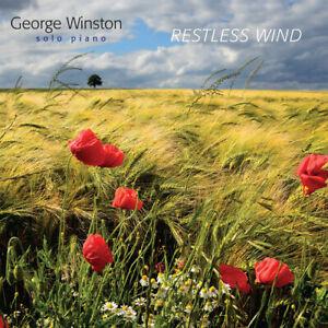 George Winston - Restless Wind [New CD]
