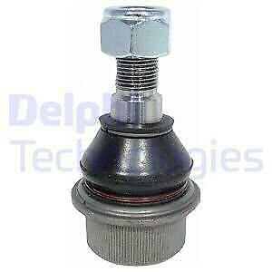 Ball Joint fits IVECO DAILY Mk4 Lower 3.0 3.0D 06 to 11 Suspension Delphi New