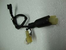 09 10 11 Suzuki GSXR 1000 Tail Brake Light Wiring Harness 09-15