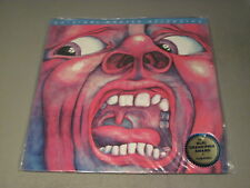 King Crimson- In The Court Of The Crimson King- LP  Mobile Fidelity MFSL Sealed