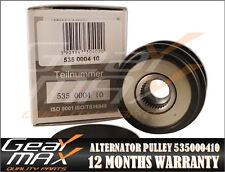 Alternator Pulley /535000410/ for VW Bora (1J2, 1J6), Passat (3B2, 3B5)