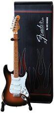 Axe Heaven FS-001 Fender Stratocaster Classic Sunburst Finish - Imported